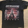In Flames - TShirt or Longsleeve - In Flames - Colony shirt