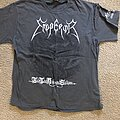 Emperor - TShirt or Longsleeve - Emperor - In the Nightside Eclipse 20th anniversary shirt