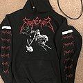 Emperor - Hooded Top - Emperor - S/T Rider hooded sweatshirt