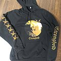 Summoning - Stronghold hooded sweatshirt