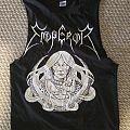 Emperor - Priestess shirt v. 2