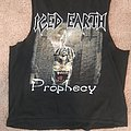 Iced Earth - Prophecy sleeveless shirt