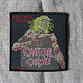 Cannibal Corpse - Patch - Cannibal Corpse - Eaten Back To Life, 92