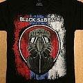Black Sabbath - TShirt or Longsleeve - Black Sabbath russian events t-shirt of 2014