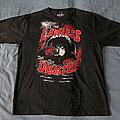 W.A.S.P. - TShirt or Longsleeve - W.A.S.P. tour t-shirt 2012