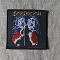 Blind Guardian - Patch - Blind Guardian, 93 EMP