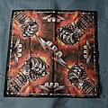 U.D.O. - Other Collectable - Official U.D.O. bandana, Steelhammer european tour