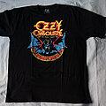 Ozzy Osbourne - TShirt or Longsleeve - Ozzy Osbourne tour t-shirt