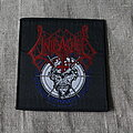 Unleashed - Patch - Unleahsed, 1993
