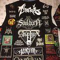 Death Metal kutte