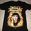 King Diamond - TShirt or Longsleeve - King Diamond shirt