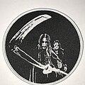 Inquisition - Patch - Inquisition Scythe patch