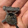 Candlemass - Pin / Badge - Candlemass Epicus pin