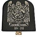 Jeff Hanneman - Patch - Jeff Hanneman tribute patch