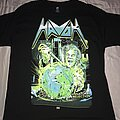 Havok - TShirt or Longsleeve - Havok Unnatural Selection shirt