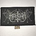 Marduk - Patch - Marduk La grande danse macabre patch
