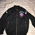 Motörhead - Battle Jacket - Motörhead Bomber Jacket/Bomber