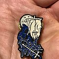 Cruel Force - Pin / Badge - Cruel Force Under The Sign Of The Moon pin