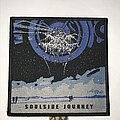 Darkthrone - Patch - Darkthrone Soulside Journey patch