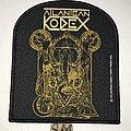Atlantean Kodex - Patch - Atlantean Kodex Heresiarch patch