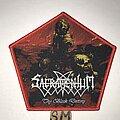 Sacramentum - Patch - Sacramentum Thy Black Destiny patch