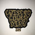 Twisted Tower Dire - Patch - Twisted Tower Dire embroidered patch