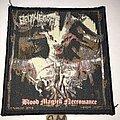 Belphegor - Patch - Belphegor Blood Magick Necromance patch