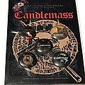 Candlemass - Pin / Badge - Candlemass button set