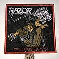 Razor - Patch - Razor Executioner's Song patch