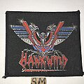 Hawkwind - Patch - Hawkwind Sonic Attack patch