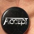 Accept - Pin / Badge - Accept button