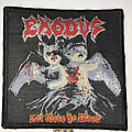 Exodus - Patch - Exodus Let There Be Blood patch