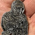 Death - Pin / Badge - Death Leprosy pin