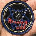 Running Wild - Pin / Badge - Running Wild pin