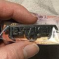 Testament - Pin / Badge - Testament pin