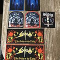 Sodom - Patch - Patches for you 2