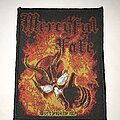 Mercyful Fate - Patch - Mercyful Fate Don't Break The Oath patch
