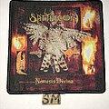 Satyricon - Patch - Satyricon Nemesis Divina patch