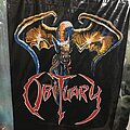 Obituary - Patch - Obituary The End Complete version II