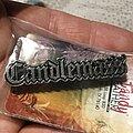 Candlemass - Pin / Badge - Candlemass pin