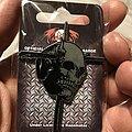 Candlemass - Pin / Badge - Candlemass Epicus Doomicus Metallicus pin