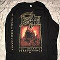 Death - TShirt or Longsleeve - Death The Sound Of Perseverance longsleeve
