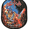 Sodom - Patch - Sodom Code Red patch