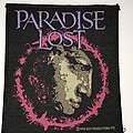 Paradise Lost - Patch - Paradise Lost Icon patch
