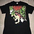 Jungle Rot - TShirt or Longsleeve - Jungle Rot 2018 North American tour shirt