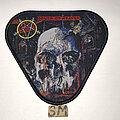 Slayer - Patch - Slayer South Of Heaven patch