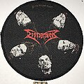 Dismember - Patch - Dismember Pieces patch