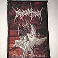 Immolation - Patch - Immolation Dawn Of Possession patch