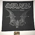 Overkill - Patch - Overkill Chaly patch