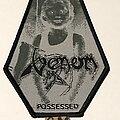 Venom - Patch - Venom Possessed coffin patch